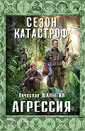 Вячеслав Владимирович Шалыгин -Агрессия