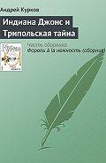 Андрей Курков -Индиана Джонс и Трипольская тайна