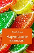 Илья Либман -Мармеладные каникулы