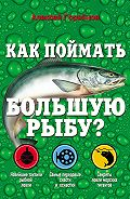 Алексей Горяйнов -Как поймать большую рыбу?