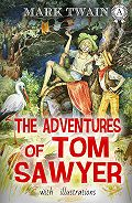 Mark Twain -The Adventures of Tom Sawyer