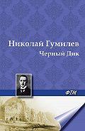 Николай Гумилев -Черный Дик