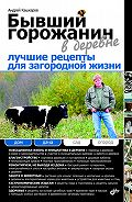Андрей Кашкаров - Бывший горожанин в деревне. Лучшие рецепты для загородной жизни