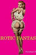 Hans-Jurgen  Dopp - Erotic Fantasy