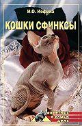 Дарья Нестерова - Кошки – сфинксы