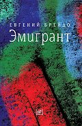 Евгений Брейдо -Эмигрант. Роман и три рассказа