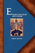Протоиерей Павел Матвеевский - Евангельская история. Книга третья. Конечные события Евангельской истории