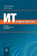 А. И. Олейник, Алексей Сизов - ИТ-инфрастуктура: учебно-методическое пособие