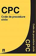 Suisse - Code de procédure civile – CPC