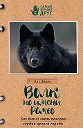 Ник Дженс -Волк по имени Ромео. Как дикий зверь покорил сердца целого города