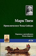 Марк Твен -Приключения Тома Сойера