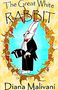 Diana Malivani -The Great White Rabbit