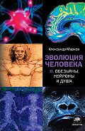 Александр Марков -Обезьяны, нейроны и душа