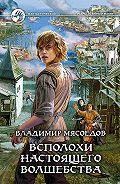 Владимир Михайлович Мясоедов -Всполохи настоящего волшебства