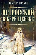 Виктор Бочков - Островский в Берендеевке