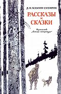 Дмитрий Мамин-Сибиряк -Рассказы и сказки