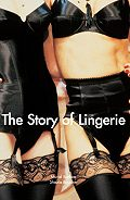 Shazia Boucher - The Story of Lingerie