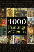 Joseph Manca - 1000 Paintings of Genius