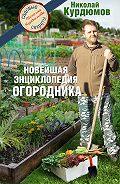 Николай Курдюмов - Новейшая энциклопедия огородника