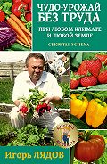 Игорь Лядов -Чудо-урожай без труда. При любом климате и любой земле. Секреты успеха