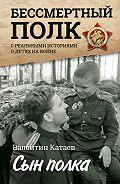 Валентин Катаев - Сын полка. Реальные истории о детях на войне (сборник)