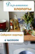 Илья Мельников -Содержим квартиру в чистоте