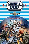 Сергей Зверев - Погром в тылу врага
