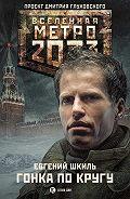 Евгений Шкиль - Метро 2033: Гонка по кругу