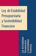 Espana -Ley de Estabilidad Presupuestaria y Sostenibilidad Financiera