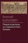 Евгений Петрович Карнович -Хозяин и гость