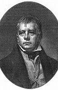 А. Паевская -Вальтер Скотт. Его жизнь и литературная деятельность