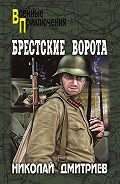 Николай Дмитриев - Брестские ворота