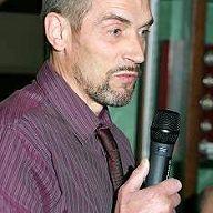 Андрей Неклюдов