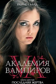 Вселенная Академии вампиров