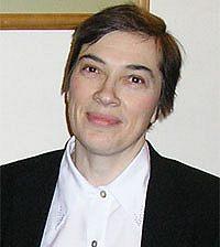 Марианна Алферова
