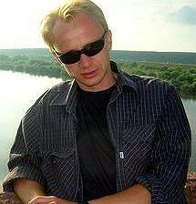 Михаил Тырин