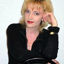 Виолетта Якунина