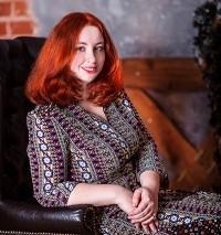 Татьяна Кошкина