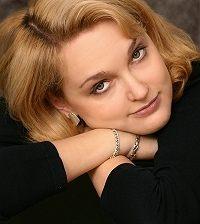 Людмила Зарецкая