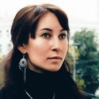 Диана Ибрагимова