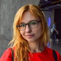 Виктория Бородинова