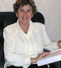 Валентина Москаленко