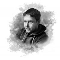 Юрий Харитонов