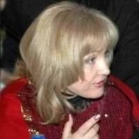 Людмила Феррис