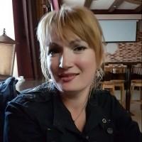 Алина Углицкая