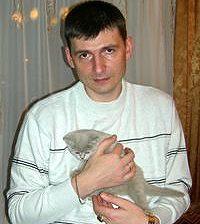 Константин Назимов