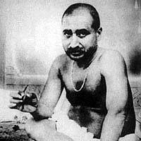 Махарадж Сиддхарамешвар