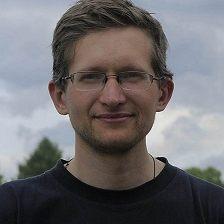 Евгений Чепкасов