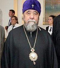 митрополит Владимир (Иким)