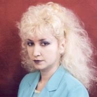 Лариса Секлитова